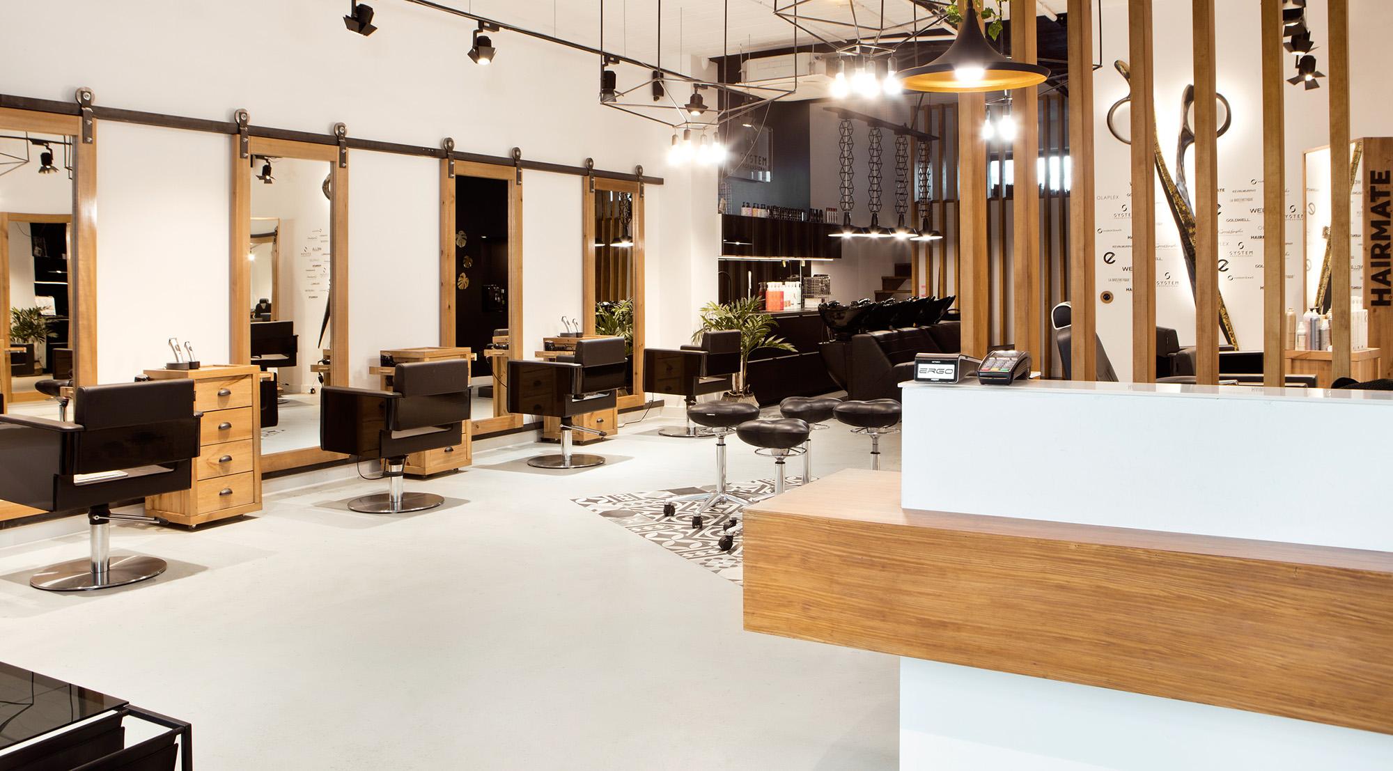 fryzjer Mokotów